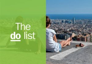 Lit De Camp 2 Places Beau 21 Brilliant Activities and Great Things to Do In Barcelona