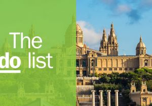 Lit De Camp 2 Places Bel 21 Brilliant Activities and Great Things to Do In Barcelona