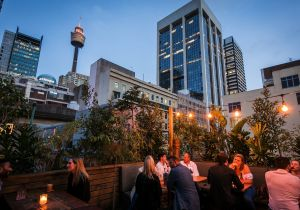 Lit De Camp 2 Places Douce 50 Things to Do In Sydney at Least once In Your Life