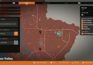 Lit De Camp 2 Places Frais Home Base Guide State Of Decay 2 Wiki Guide Ign