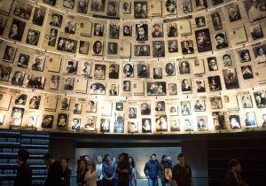 Lit De Camp 2 Places Unique Overview Of the Holocaust During World War 2