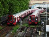 Lit Deux Places Dimensions Le Luxe London Underground Rolling Stock