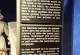 Lit Enfant Cars Le Luxe On Lit Les Explications Picture Of Musee De L Automate souillac