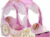 Lit Enfant Fille Génial Lit Carrosse Princesse Disney Lit Enfant Moderne Pinterest