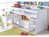 Lit Enfant Mi Haut De Luxe Lit Mi Haut Enfant Lit Mezzanine Design Lit Mezzanine Design Unique