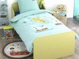 Lit Enfant Pirate Frais Linge De Lit Pour Enfant Parure De Lit 120—190 Luxe Parure De Lit