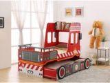 Lit Enfant Pompier Charmant 7 Best Lit De Camion Images On Pinterest