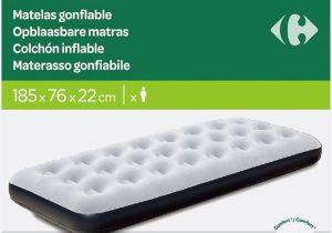 Lit Gonflable 1 Place Douce Matelas Intex 1 Personne Génial Lit Gonflable 2 Places Lit Adulte
