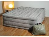 Lit Gonflable 2 Places Charmant Matelas Gonflable Electrique Intex 2 Places