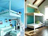 Lit Hauteur Enfant Le Luxe Lit Mezzanine 2 Places Idacale Dans Une Chambre Lit Mezzanine 2