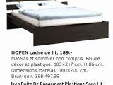 Lit Ikea 2 Personnes Joli Lit Plus sommier Inspirant Lit 2 Places Pas Cher Avec sommier Et