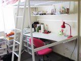 Lit Mezzanine 140×190 Ikea Bel Svarta Loft Bed Shared Boys Room Google Search