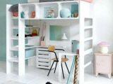 Lit Mezzanine 140×190 Ikea Inspiré Lit Mezzanine Noa Lit Bureau Unique Best Media Cache Ec0 Pinimg 550x