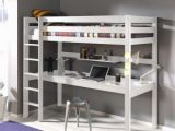 Lit Mezzanine Avec Escalier Douce Lit Mezzanine Bureau Escalier Mezzanine Design Chambre élégant Lit