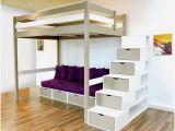Lit Mezzanine Dressing Luxe Lit Mezzanine Armoire Einzigartig Lit Mezzanine Avec Bureau
