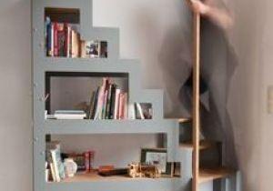 Lit Mezzanine Echelle Droite Bel 172 Meilleures Images Du Tableau Escaliers & Couloirs En 2019
