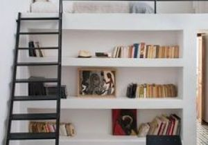 Lit Mezzanine Echelle Droite Meilleur De 184 Meilleures Images Du Tableau Petite Maison En 2019