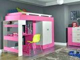 Lit Mezzanine Enfant Avec Bureau Joli Lit Mezzanine Pour Ado Lit Sureleve Garcon Gacnial Lit Mezzanine 3