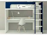 Lit Mezzanine Pour Enfant Inspiré Lit Mezzanine Avec Bureau Enfant Lit Mezzanine Bureau Couur Lit