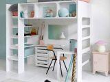 Lit Mezzanine Pour Enfant Meilleur De Chambre D Enfant Beau Le Lit Mezzanine Dans La Chambre D Enfant