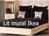 Lit Rabattable Ikea Belle Lits Armoire Effectivement Cb Extras