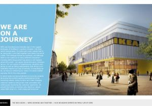 Lit Rond Ikea Bel Informe Anual 2016 Ikea Group