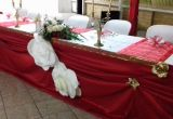 Lit Rond Ikea Belle sove Set De Table Rose — sovedis Aquatabs