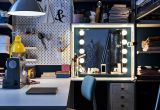 Lit Rond Ikea Luxe Ideas Ikea