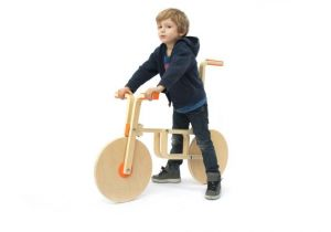 Lit Rond Ikea Nouveau Hackers Take Two Ikea Stools and Turn them Into A Kid S Bicycle