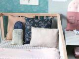 Lit Scandinave Enfant Bel Descente De Lit Enfant Ikea Meuble Lit Pont – atelierbea