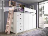 Lit Superposé 2 Places Inspirant Lit Mezzanine Bureau Armoire Lit Convertible 2 Places Ikea Canape 2