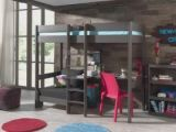 Lit Superposé Ado Génial Lit Superposé Pour Enfant Tr¨s Bon Lit Superposé 3 étages Alamode