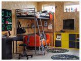 Lit Superposé Bois Massif Inspirant Lit Mezzanine Bureau Armoire Lit Mezzanine Avec Bureau Lit Mezzanine