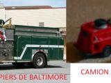 Lit Superposé Pompier De Luxe 23 9 17 – L Effet D Une Bombe – Vers E T Verity – Ovni La