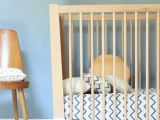 Nobodinoz tour De Lit Génial White Wood Crib by Nobodinoz Cuna De Madera Color Blanco De