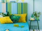 Palette Tete De Lit Belle Récup Palettes 34 Chambres  Coucher La Tªte De Lit Palette