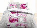 Parure De Lit 140×200 Impressionnant Housse De Couette Pour Lit 140 Housse De Couette Noir Et Rose Luxe