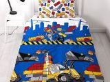 Parure De Lit 2 Personnes Fraîche Extraordinaire Parure De Lit Minecraft Lego City D Molition Housse