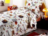 Parure De Lit Bebe Complete Génial Housse De Couette 140x200cm Zoo Par Jour De Paris Enfant La