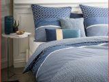 Parure De Lit Bleu Élégant Parure De Lit soldes Drap Housse 60×120