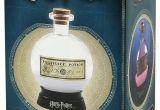 Parure De Lit Harry Potter De Luxe Polyjuice Potion Harry Potter Lampe De Chevet