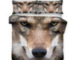 Parure De Lit Loup Inspirant Promotion Liti¨re Pour Les Loups
