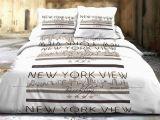 Parure De Lit New York Génial Qualificato Parure De Lit New York Uhlfel