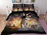 Parure De Lit Pas Cher Nouveau Parure De Lit Star Wars Battlefront 220 240 Cm 4 Pieces