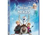 Parure De Lit Reine Des Neiges Fraîche Reine Des Neiges Disney Achat Vente Pas Cher
