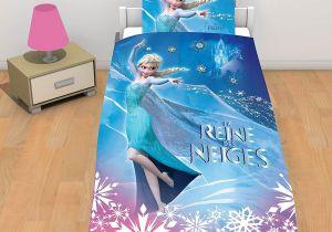 Parure De Lit Reine Des Neiges Frais Parure De Lit 2 Personnes Reine Des Neiges Chene Frozen Banc Chambre