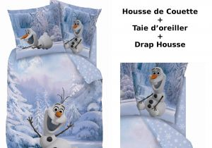 Parure De Lit Reine Des Neiges Magnifique Parure De Lit 2 Personnes Reine Des Neiges Chene Frozen Banc Chambre