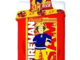 Parure De Lit Sam Le Pompier Luxe Parure Lit Pompier Lit Rouge X Pas S Parure De Lit Sam Le Pompier