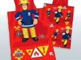 Parure De Lit Sam Le Pompier Nouveau Linge De Lit Pompier – Deadmanwalkingfo