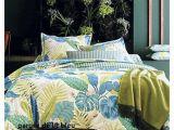 Parure De Lit Versace Nouveau 35 Douce Parure De Lit Bleu Graphiques